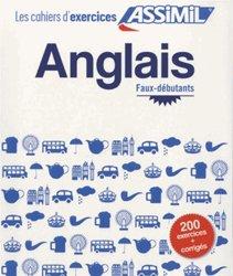Souvent acheté avec Pack Assimil MP3 - L'anglais, le Les Cahiers d'Exercices Assimil - Anglais - Faux-débutants