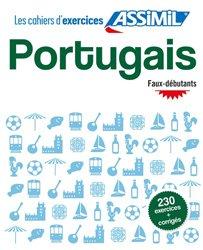 Dernières parutions sur Auto apprentissage, Portugais - Faux-débutants