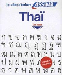 Dernières parutions sur Thaï, Thaï - Les bases