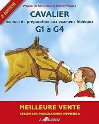 Dernières parutions sur Galops - Concours, Cavalier