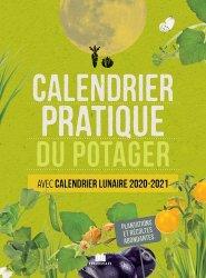 Souvent acheté avec Guide des plantes sauvages comestibles, le Calendrier pratique du potager