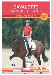 Souvent acheté avec L'équitation classique dans le respect du cheval, le Cavaletti dressage et sauts