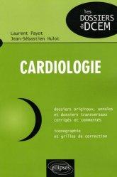 Dernières parutions dans Les dossiers du DCEM, Cardiologie