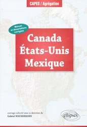 Dernières parutions sur Amériques, Canada Etats-Unis Mexique