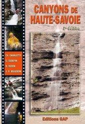 Dernières parutions sur Spéléologie, Canyons de Haute-Savoie majbook ème édition, majbook 1ère édition, livre ecn major, livre ecn, fiche ecn
