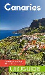 Dernières parutions sur Guides Canaries, Canaries. Edition 2017