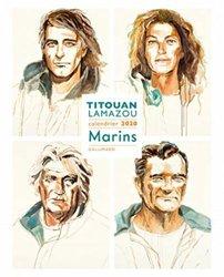 Dernières parutions sur Courses - Navigateurs, Calendrier Marins