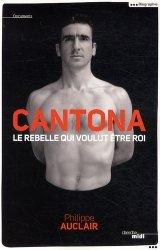 Dernières parutions dans Documents, Cantona. Le rebelle qui voulut être roi