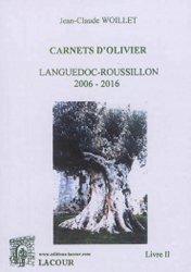 Carnet d'olivier 2