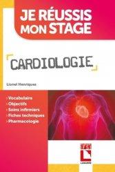 Dernières parutions dans Je reussis mon stage, Cardiologie