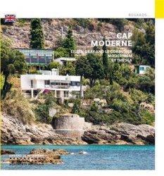 Dernières parutions sur Architecture - Urbanisme, Cap Moderne - Eileen Gray et le Corbusier, la modernité en bord de mer