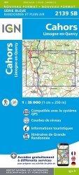 Dernières parutions sur Midi-Pyrénées, Cahors. 1/25 000