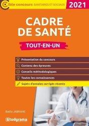 Dernières parutions dans Concours sanitaires et sociaux, Cadre de santé