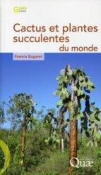 Souvent acheté avec La lutte biologique, le Cactus et plantes succulentes du monde