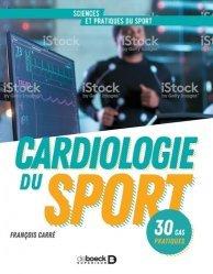 Souvent acheté avec Une clinique du corps, le Cardiologie du sport