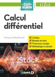 Souvent acheté avec De la programmation linéaire à la programmation par contraintes, le Calcul différentiel