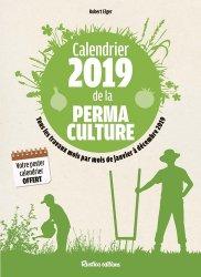 Souvent acheté avec Corbeaux et corneilles, le Calendrier de la permaculture 2019