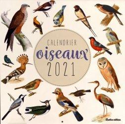 Dernières parutions sur Herbiers - Agendas - Calendriers - Almanachs, Calendrier oiseaux