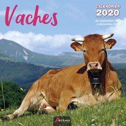 Dernières parutions sur Herbiers - Agendas - Calendriers - Almanachs, Vaches