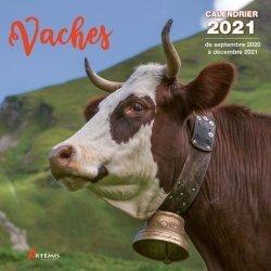 Dernières parutions sur Herbiers - Agendas - Calendriers - Almanachs, Calendrier Vaches