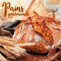 Dernières parutions sur Herbiers - Agendas - Calendriers - Almanachs, Calendrier Pains gourmands