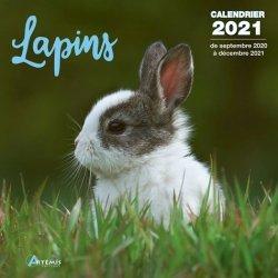 Dernières parutions sur Herbiers - Agendas - Calendriers - Almanachs, Calendrier Lapins