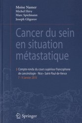 Souvent acheté avec Cancer du sein : surdiagnostic, surtraitement, le Cancer du sein en situation métastatique