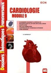 Souvent acheté avec Méthodologie aux ECN, le Cardiologie Module 9 https://fr.calameo.com/read/004967773b9b649212fd0
