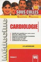 Souvent acheté avec Spécial conférences de consensus, le Cardiologie