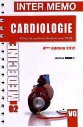 Souvent acheté avec Urgences Réanimation, le Cardiologie