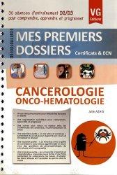 Souvent acheté avec Psychiatrie, le Cancérologie Onco-hématologie