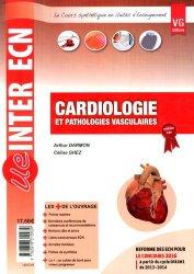 Dernières parutions dans UE Inter ECN, Cardiologie et pathologies vasculaires
