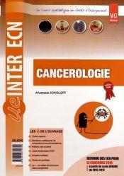 Dernières parutions dans UE Inter ECN, Cancérologie