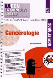Souvent acheté avec Hépatologie Gastro-entérologie, le Cancérologie
