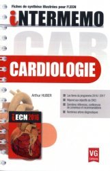 Dernières parutions sur Inter-mémo, Cardiologie