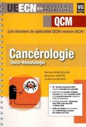 Dernières parutions dans , Cancérologie Onco-hématologie