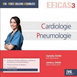 Dernières parutions sur ECN iECN DFASM DCEM, Cardiologie, pneumologie