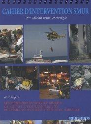Dernières parutions sur Ambulancier, Cahier d'intervention SMUR