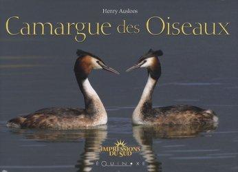 Dernières parutions dans Impressions du Sud, Camargue des oiseaux https://fr.calameo.com/read/000015856c4be971dc1b8