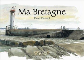 Dernières parutions dans Impressions du Ponant, Carnets de Bretagne