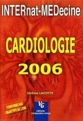 Souvent acheté avec Hépato-gastro-entérologie, le Cardiologie 2006