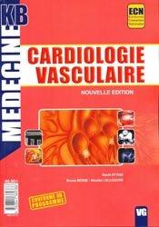Souvent acheté avec Cardiologie, le Cardiologie vasculaire