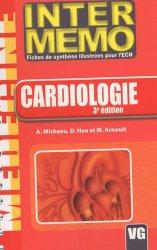 Souvent acheté avec Néphrologie, le Cardiologie