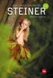 Dernières parutions sur Questions d'éducation, Cahier d'activités Steiner été