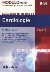 Souvent acheté avec S'entraîner en cardiologie, le Cardiologie