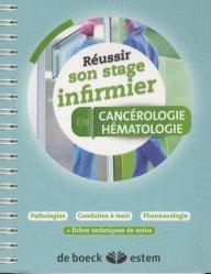 Dernières parutions sur UE 2.9 Processus tumoraux, Cancérologie - Hématologie