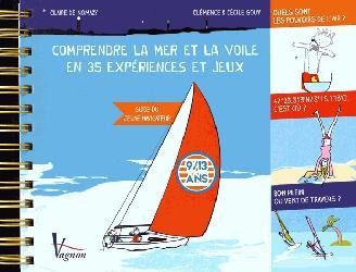 Dernières parutions sur Mers - Iles - Rivages, carnet d'experiences : comprendre la mer
