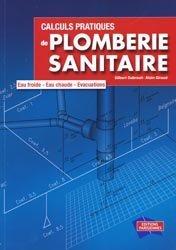 Souvent acheté avec L'art du trait de charpenterie, le Calculs pratiques de plomberie sanitaire