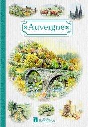 Dernières parutions sur Auvergne Rhône-Alpes, Carnet de notes Auvergne