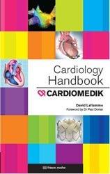 Dernières parutions sur Cardiologie médicale, Cardiology Handbook ? Cardiomedik